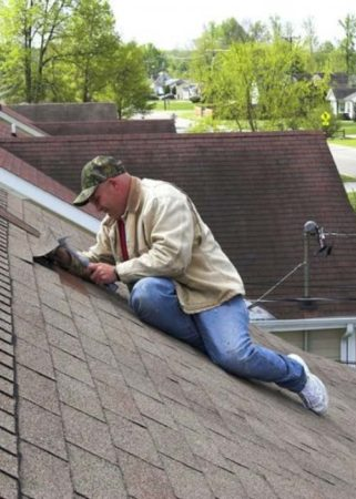 Roofing Contractor Lubbock Plainview